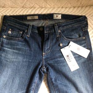 AG Jeans The Stilt sz 27